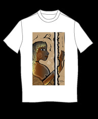 """Egyptian"" tshirt"